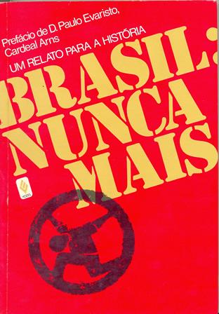 Brasil: Nunca Mais
