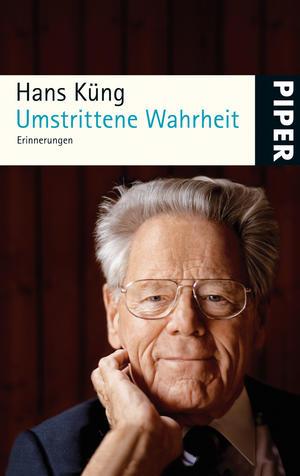 Hans Küng, Umstrittene Wahrheit - Verdade controvertida. Memórias II (2007)