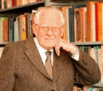 George Emery Mendenhall: September 13, 1916 - August 5, 2016