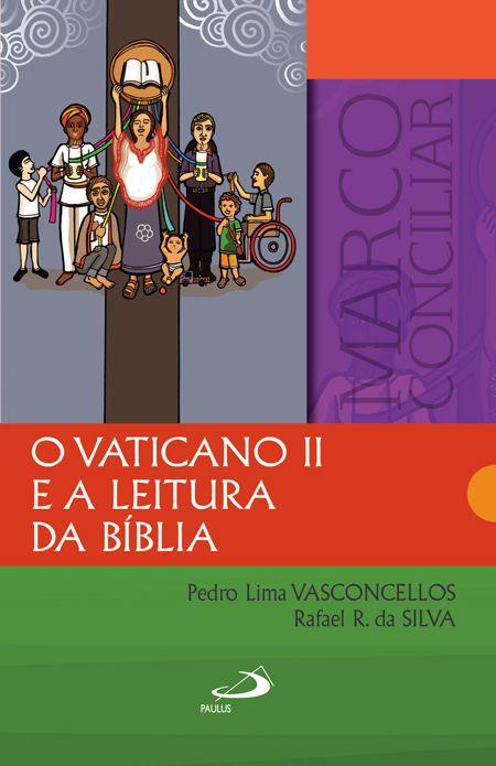 O Vaticano II e a leitura da Bíblia