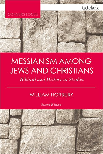 William Horbury, Messianism Among Jews and Christians