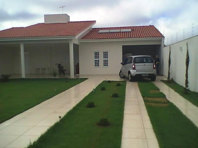 Na casa de meu irmão Geraldo