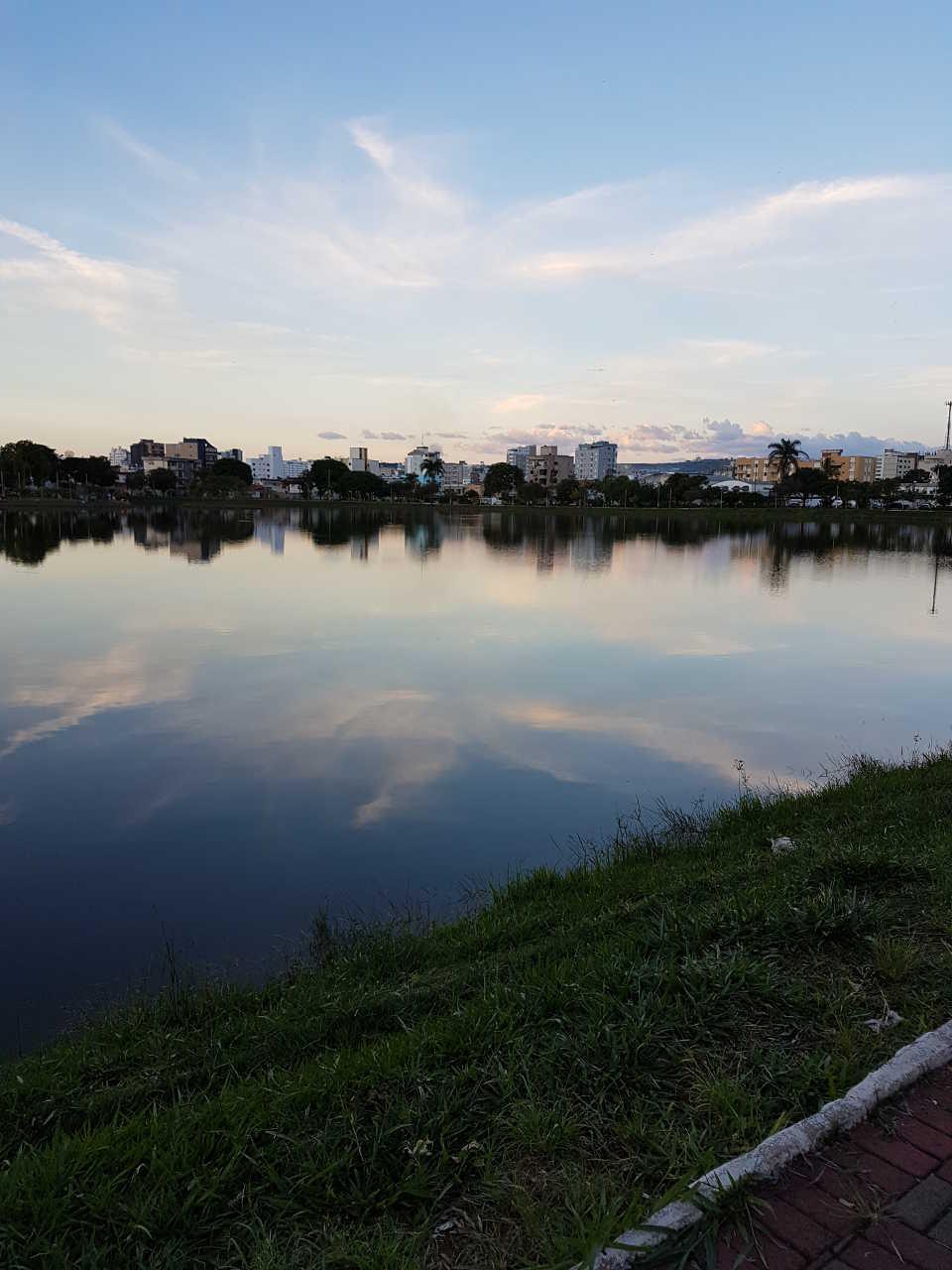 Lagoa Grande - 20.01.2019