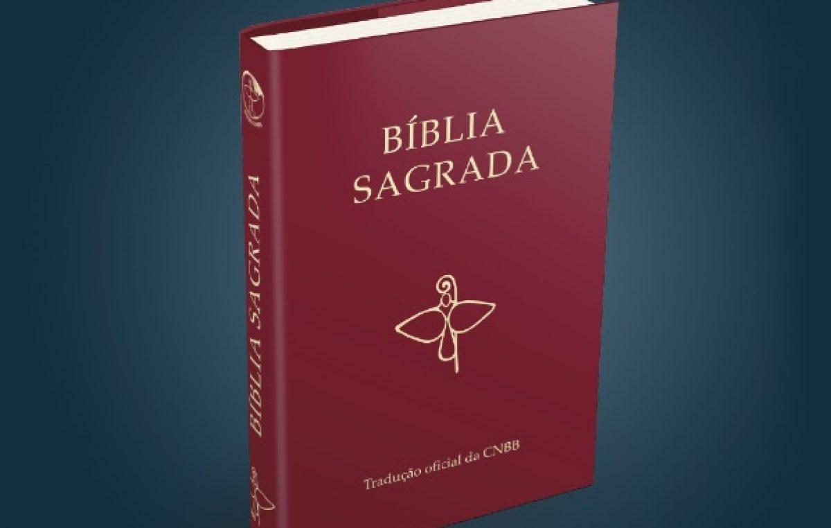 Bíblia Sagrada - Tradução oficial da CNBB - 2018