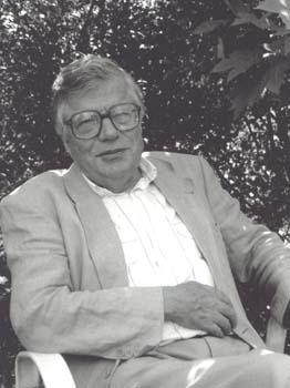 Dietz Otto Edzard (1930-2004)
