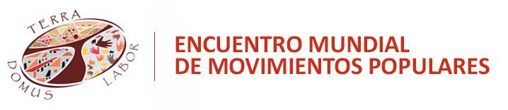 Encuentro Mundial de Movimientos Populares