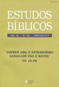 Estudos Bíblicos 134, Abr/Jun 2017