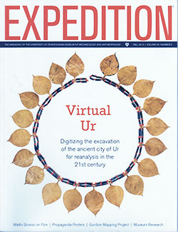Expedition - Volume 55 / Issue 2 - 2013