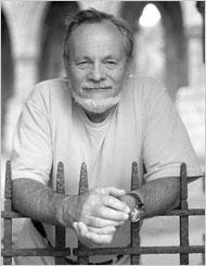 Brian Murray Fagan (born 1936)