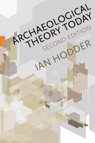 HODDER, I. (ed.) Archaeological Theory Today. 2 ed. Cambridge: Polity, 2012, 320 p.