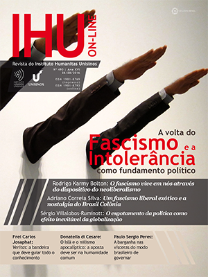 Revista IHU On-Line 490 - 08.08.2016