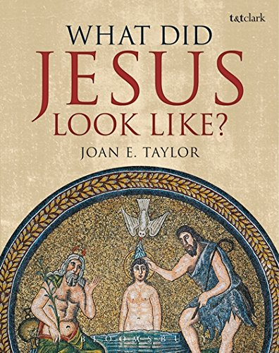 TAYLOR, J. E. What Did Jesus Look Like? London: Bloomsbury T&T Clark, 2018, 288 p.