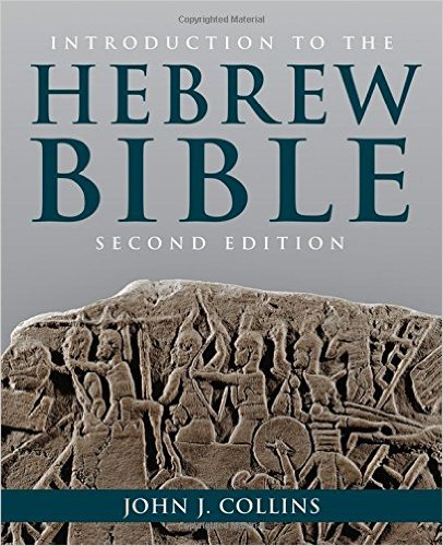 John J. Collins, Introduction to the Hebrew Bible