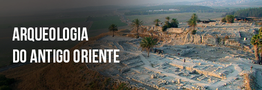 Projeto de Pesquisa: Arqueologia do Antigo Oriente Médio