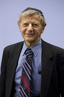 Louis H. Feldman: 29.10.1926-25.03.2017