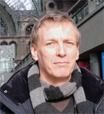 Marc Van De Mieroop (born 1956)