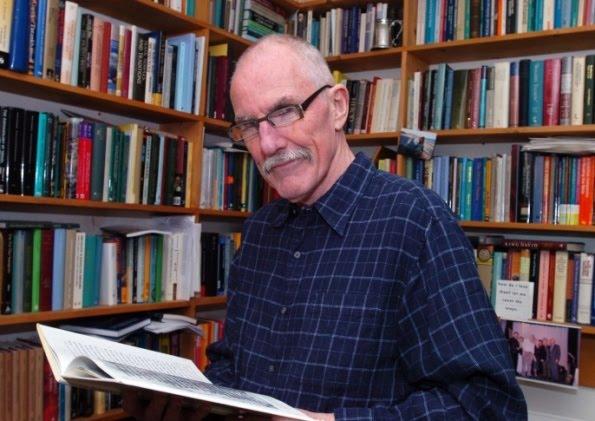 Philip R. Davies (1945-2018)