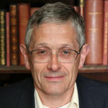 Nicholas Postgate (born 1945)