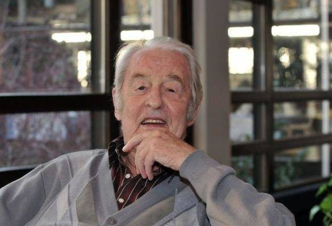 Rolf Rendtorff: 1925-2014 - Alemanha