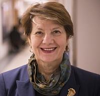 Martha T. Roth