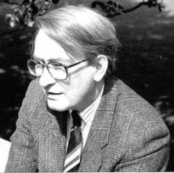 Bruce Graham Trigger (1937– 2006), arqueólogo canadense