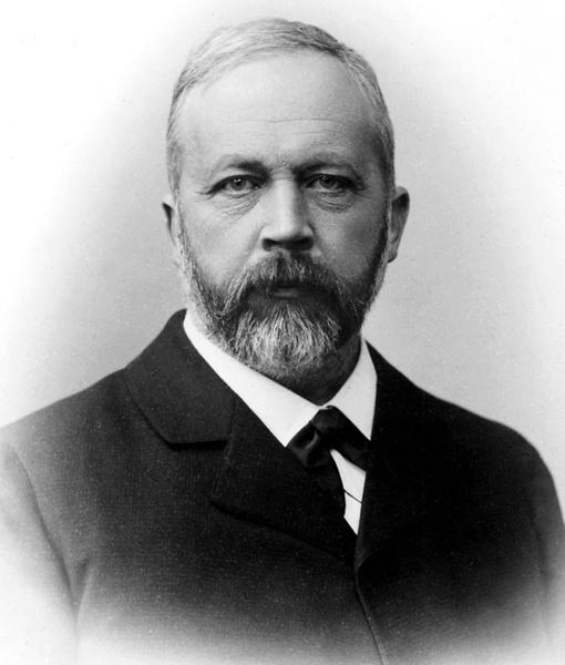 Julius Wellhausen: 1844-1918 - Alemanha