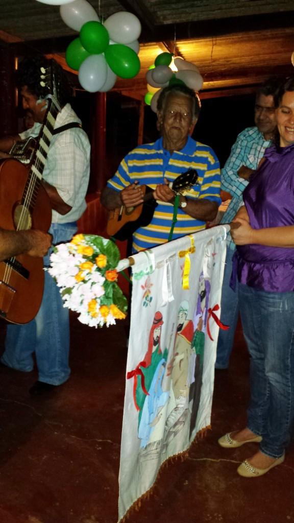 Folia de Reis de Alagoas, dos Capitães José Wilson e José Pereira